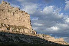 Scotts Bluff National Monument - Wikipedia, the free encyclopedia
