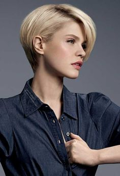 25+ Best Blonde Bob Haircuts | Bob Hairstyles 2015 - Short Hairstyles for Women