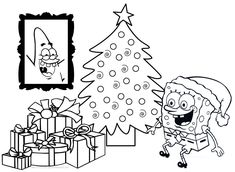 Spongebob Christmas Coloring Pages Free Printable – Printable Coloring Pages Airplane Coloring Pages, Santa Coloring Pages, Dog Coloring Page, Pokemon Coloring Pages, Cartoon Coloring Pages, Disney Coloring Pages, Animal Coloring Pages, Free Coloring Pages, Printable Coloring Pages