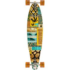 Awesome Sector 9 Longboard #Sector9