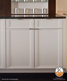 Rutt HandCrafted Cabinetry » Prairie Series