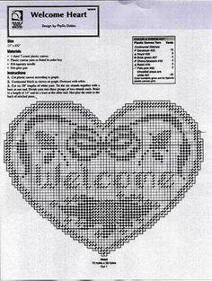 WELCOME HEART  2/2