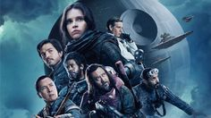 Rogue One: A Star Wars Story Release Dates Announced For China