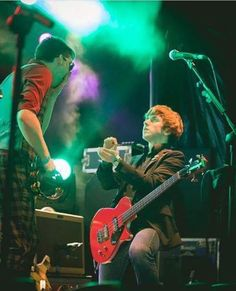 The Strypes - Ross & Pete