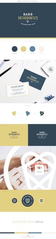 Oh Hi Co | Logo Design & Branding Identity