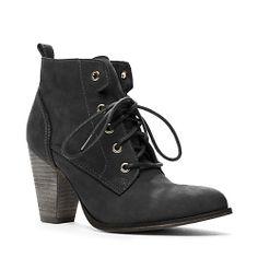 steve madden pennylne boots