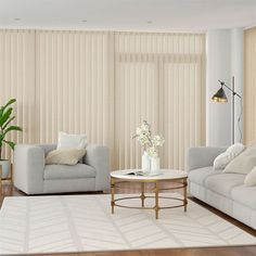 If you are planning to give your house a classy look then chooses vertical blinds Birmingham. You not only get the privacy you need but also the room look elegant. Roll Up Curtains, Curtains With Blinds, Clean Living Rooms, Living Room Modern, House Blinds, Blinds For Windows, Wooden Bedroom, Bedroom Decor, Modern Grey Kitchen