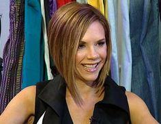 Best Victoria Beckham Bob Hairstyles   http://www.short-haircut.com/best-victoria-beckham-bob-hairstyles.html