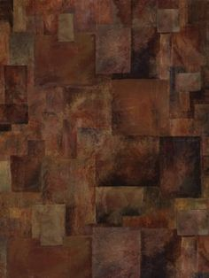 Abstract - CP6684 - Brown Geo, Photography Backdrops,  Printed Backdrops, Abstract Backdrops