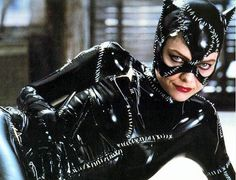 Batman returns- I loved this movie
