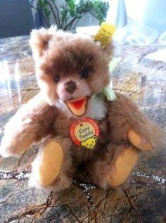 Steiff Teddy - Alter? http://sammler.com/spielzeug/#Leserbriefe
