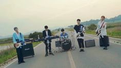 """DAY6 Is Sweet And Mellow In """"Hi Hello"""" MV"""