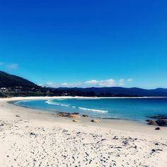 Bicheno Foreshore Footway: Walking in Tasmania Tasmania, Boats, Hiking, Memories, Water, Outdoor, Travel, Walks, Memoirs