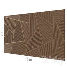 models: Other decorative objects - Decorative wall Timber Walls, Wood Panel Walls, Wood Paneling, Panelling, Wall Panel Design, Wall Decor Design, Ceiling Design, Decorative Wall Panels, 3d Wall Panels
