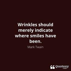 Mark Twain | http://quotesy.club