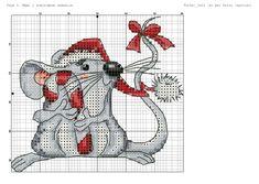Cross Stitch Christmas Ornaments, Xmas Cross Stitch, Cross Stitch For Kids, Cross Stitch Cards, Cross Stitching, Cross Stitch Embroidery, Embroidery Patterns, Hand Embroidery, Cross Stitch Designs