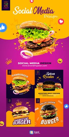 Social Media Restaurant Food Post Design – What is fashion des… – Pizza Food Graphic Design, Food Poster Design, Menu Design, Design Food, Social Media Branding, Social Media Banner, Social Media Marketing, Marketing Audit, Business Branding