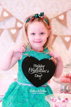 Valentine's Day Mini Shoot