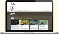 WeTheTrees.com Featured Site