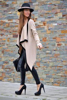 Street fashion style!