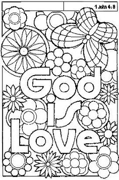 342 best Coloring Sheets - Bible images on Pinterest in 2018 ...
