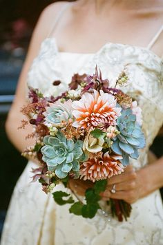 Enamor Events: Sensational Succulents