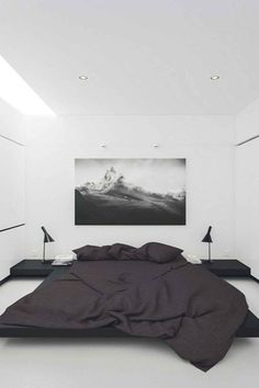 Why minimalist bedroom designs are good for your sleep? When you decided to sleep, your brain need to be relax and empty. But, a messy bedroom will screwed up your brain from finding relax and rempty feeling. Your Room Inside Can Make You Sick Arising research study is revealing that your homes illumination, area, and ... Read more11 Minimalist Bedroom Design Will Improve Your Sleep Quality