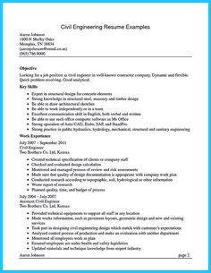 Computer Programming Resume Magnificent Nice Learning To Write A Great Aviation Resume Check More At Http .