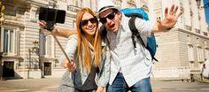 En İyi Selfie Çekmek İçin 10 İpucu – Selfie Çekimleri İçin Öneriler En iyi Selfie'yi çekmek için 10 ipucu, ışığı ve selfie çubuğunu kullanma, lens ve aksesuarların önemi ile başarılı selfie çekimleri için öneriler. http://www.fotografcilikkursu.com.tr/en-iyi-selfieyi-cekmek-icin-10-ipucu/ #fotoğraf #selfie #özçekim