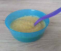 Rezept Wildlachs- Zucchini- Kartoffel Brei von FamBraun14 - Rezept der Kategorie Baby-Beikost/Breie