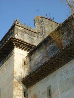 Longtian House Hakka walled village,  Shenzhen.  龙田世居, 深圳市坪山新区坑梓 longtian-house-hakka-walled-village-082