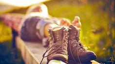 Einfache Tipps zur #Entspannung: So simpel und doch so wirksam – entspannen wie früher