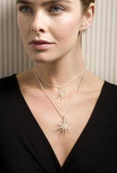 Irish jewellery designer Martina Hamilton creates stunning handmade gold and silver jewellery collections inspired by Irelands wild Atlantic coastline Irish Jewelry, Silver Jewelry, Hamilton Jewelry, Jewelry Collection, Ireland, Jewelery, Jewelry Design, Collections, How To Make