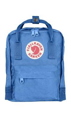 Fjallraven Kånken Kids Backpack UN Blue