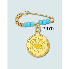 Ζώδια Παραμάνα Στρογγυλό Καρκίνος Χρυσό Κ14 Kallin Pendant Necklace, Personalized Items, Jewelry, Jewlery, Jewerly, Schmuck, Jewels, Jewelery, Drop Necklace