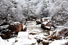 설악산 - 천불동계곡 (Mt. Seoraksan, Korea)