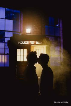 """""""You're always here to me. And I always listen."""" 