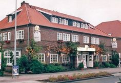 The 5 Types of Budget Hotels in Europe: Example #1: A small town hotel