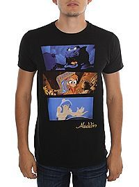 Daily Disney Finds: Hot Topic Aladdin