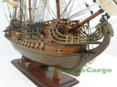 "CaptJimsCargo - San Felipe Wooden Tall Ship Model Spanish Galleon 28"", (http://www.captjimscargo.com/model-tall-ships/warships/san-felipe-wooden-tall-ship-model-spanish-galleon-28/)"