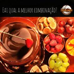 Deixa sua opinião nos comentários 😉  #melhorcombinação #chocotudo #chocolatesjupara
