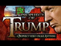 TRUMP: the COMING LANDSLIDE. ~Ancient Prophecy Documentary of Donald Trump / 2016) - YouTube Sep 29, 2016 EXCELLENT!!!