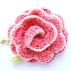 Crochet Inspiration by sasha Kagan http://www.sashakagan.co.uk/publications.html