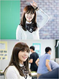 First Look at Jung Eun Ji in Sassy Go Go   A Koala's Playground