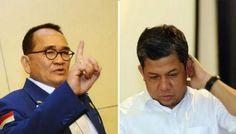 Antara Ruhut Sitompul dan Fahri Hamzah Beda Sikap SBY dan Elit PKS  Membaca keputusan ketua umum Partai Demokrat yang memberhentikan Ruhut Sitompul sebagai juru bicara Partai Demokrat (Bukan pemecatan tapi Ruhut digeser menjadi Ketua DPP Departemen Polhukam) seolah mengingatkan tentang perjalanan kisah pemecatan Fahri Hamzah. Antara Ruhut Sitompul dan Fahri Hamzah sama sama seorang politisi dan sama sama sebagai seorang kader dari sebuah partai apakah ada yang membedakan diantara keduanya?…