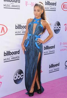 Ariana Grande aux Billboard Music Awards 2016