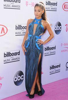 Ariana Grande aux Billboard Music Awards 2016