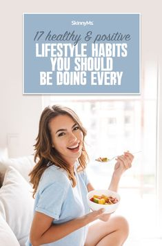 When life throws challenges our way its easy to meet those obstacles with negativity. Instead we offer these healthy and positive lifestyle habits to help you choose a different outlook. It will have amazing results for your health! Healthy Lifestyle Changes, Healthy Lifestyle Motivation, Healthy Choices, Best Weight Loss Plan, Weight Loss Tips, Weight Loss Calculator, Workout For Flat Stomach, Body Cleanse, Stay In Shape