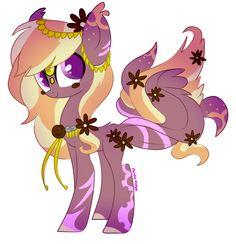 (CLOSED) Fluxurie Pony adopts [M004] by MysticNuryn on DeviantArt
