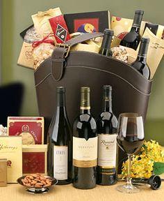 Christmas Gift Baskets, Christmas Basket, Corporate Christmas Gift ...